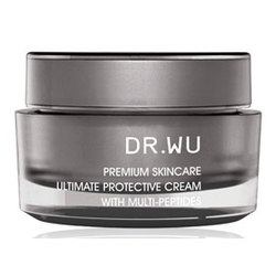 極緻抗皺防護霜 ULTIMATE PROTECTIVE CREAM WITH MULTI-PEPTIDES