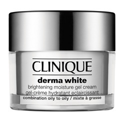 肌本透白喚白保濕凝乳 Derma White Brightening Moisture Gel Cream