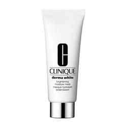 CLINIQUE 倩碧 保養面膜-肌本透白喚白保濕面膜 Derma White Brightening Moisture Mask