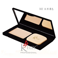 完美晶透粉餅 Perfect Touch Pressed Powder