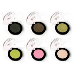 Kelly Professional Kelly專業彩妝 眼影-霓彩流光眼影膏 Cream Shadow