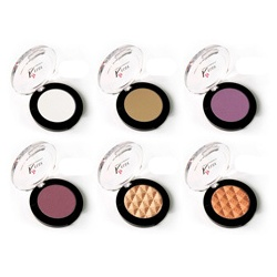 Kelly Professional Kelly專業彩妝 眼影-經典專業眼影 Classic Eye Shadow