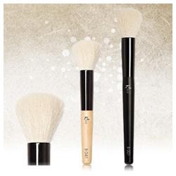 Kelly Professional Kelly專業彩妝 臉部刷具系列-蜜粉刷 Powder Brush