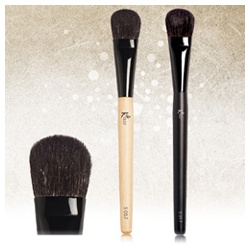 Kelly Professional Kelly專業彩妝 臉部刷具系列-小輪廓刷 Small Contour Brush