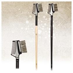 兩用眉梳 Eys brow comb