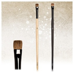 平角眼影刷 Flat eye shadow brush