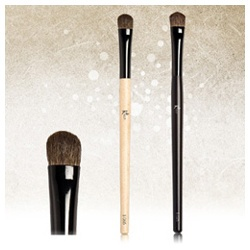 馬毛大眼影刷 Lagre eye shadow brush