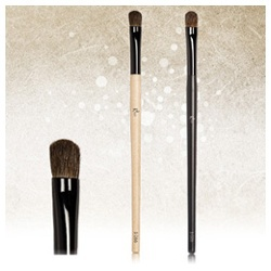 馬毛中眼影刷 Medium eye shadow brush