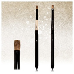 平唇刷 Flat lip brush