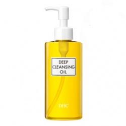 DHC 臉部卸妝-深層卸粧油 Deep Cleansing Oil