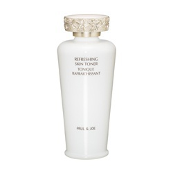 橙花奇異果露N PAUL & JOE REFRESHING SKIN TONER