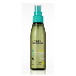 L`OREAL PROFESSIONNEL 萊雅專業沙龍美髮 Série Nature 植萃洗護系列-綠果油直順輕質滑亮露