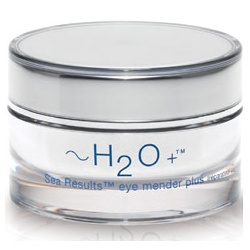 ~H2O+ 水貝爾 海洋晶鑽頂級修護保養系列-海洋晶鑽緊緻眼霜 Sea ResultsTM Eye Mender Plus