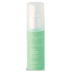 ~H2O+ 水貝爾 控油護膚系列-控油淨膚毛孔緊緻精華 Sea Clear Pore Refining Serum