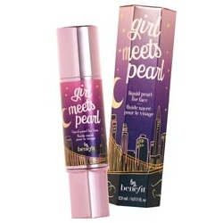 Benefit 彩妝系列-最上鏡頭亮顏棒 girl meets pearl