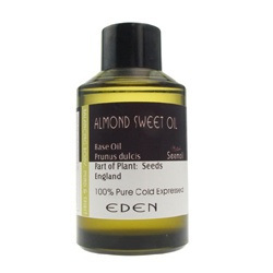 甜杏仁油100%(基礎油) Almond Sweet Oil