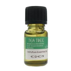 茶樹精油(草葉類)  Tea tree