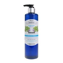 E-MT超涼薄荷胺基酸洗髮精