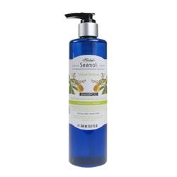 E-MT檸檬馬鞭草胺基酸洗髮精