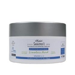 亞麻仁油酸嚴重受損重建髮膜  LINOLEIC ACID DAMAGED/DRY FORTIFYING HAIR MASK