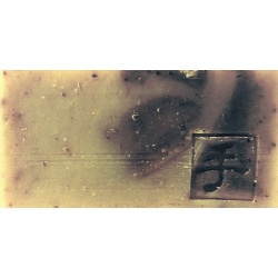 左手香皂 Wild Patchouli Soap