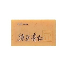 綠豆薏仁皂 Mung Bean & Job's Tears Soap