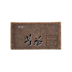 苦茶皂 Bitter Tea Tree Soap