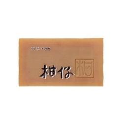 柑仔皂 Tangerine Soap