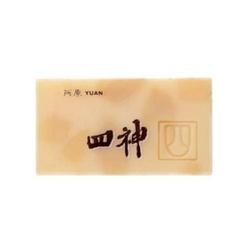 四神皂 Sishen Chinese Herbal Soap