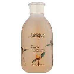 Jurlique 茱莉蔻 沐浴清潔-玫瑰沐浴露 Rose Shower Gel