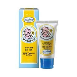 Baan 貝恩 嬰兒系列-嬰兒防曬乳液 SPF20 PA++  Sun Protection Lotion
