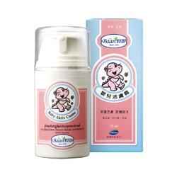 Baan 貝恩 嬰兒系列-嬰兒活膚霜  Baby Aktiv Creme