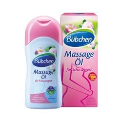 好孕野玫瑰緊緻平撫按摩油 Massage Öl