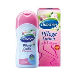 Baan 貝恩 乳液-好孕野玫瑰緊緻柔嫩保濕乳 Pflege Lotion