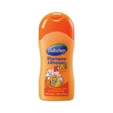 水蜜桃精華複方洗髮沐浴乳 Shampoo & Shower Apricot