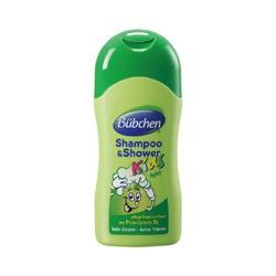 青蘋果精華複方洗髮沐浴乳 Shampoo & Shower Apfel