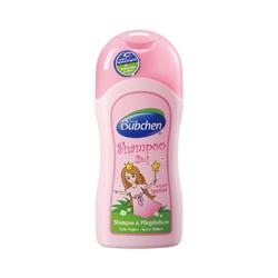 羅莎莉公主二合一洗髮露 Shampoo 2in1 Prinzessin Rosalea