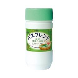 貝恩嬰兒酵素入浴劑(松葉配方)