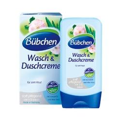 亮采乳霜沐浴露 Wasch & Duschcreme