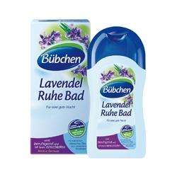 Baan 貝恩 草本菁華系列-舒緩沐浴乳 Lavendel Ruhe Bad