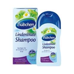 Baan 貝恩 洗髮-養護洗髮精  Lindenblüte Shampoo