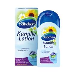 舒敏乳液 Kamille Lotion