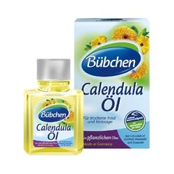 Baan 貝恩 精華‧原液-金盞花按摩精油 Calendula Öl