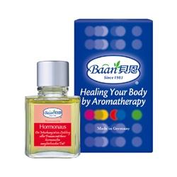 Baan 貝恩 德國原裝按摩精油系列-德國原裝按摩精油(生理調理)  Hormonaus Öl