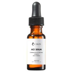 ENDOCARE 杜克 C 預防抗老系列-複方強效精華液 C-Skin ACE Serum