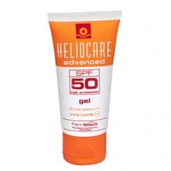 杜克H 艾莉卡防曬凝膠SPF50 SPF50 Heliocare Gel