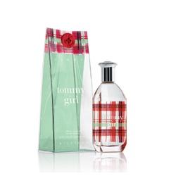 Tommy Hilfiger HILFIGER 香氛系列-Tommy Girl 2009 夏日限量香水 Summer Days Limited Edition Fragrance for Her