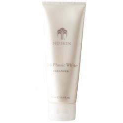 Nu Skin 如新 洗顏-瀅白三效潔面乳 Tri-Phasic White&#8482 Cleanser
