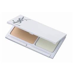 YSL 聖羅蘭 粉餅-持久美白粉質粉餅SPF 30‧PA+++ Long-Lasting Whitening Powder Foundation SPF30/PA+++