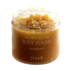 Fresh 身體保養系列-紅糖身體磨砂膏 Brown Sugar Body Polish